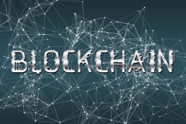 master blockchain
