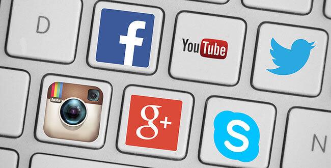 Ako na sociálne siete? Pripravte si dobrú stratégiu.
