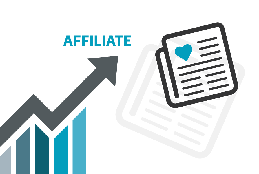WordPress a affiliate marketing