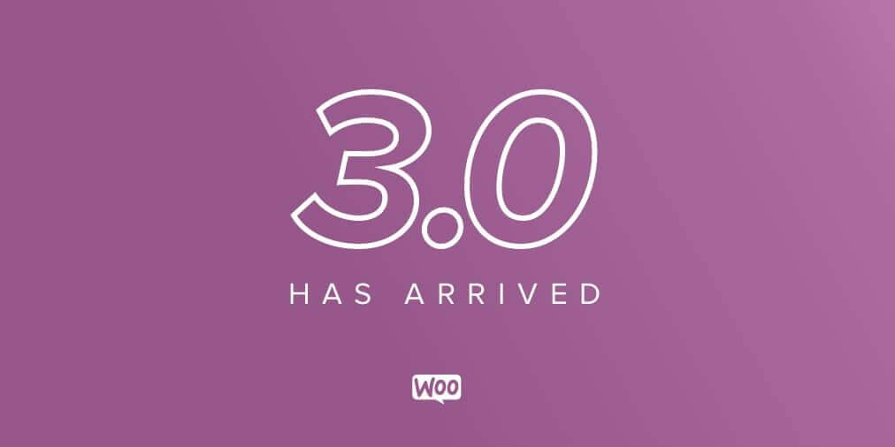 S aktualizáciou na WooCommerce 3.0 radšej počkajte