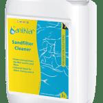Sandfilter Cleaner