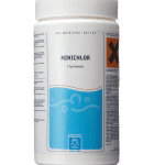 Spa produkter med klor minichlor