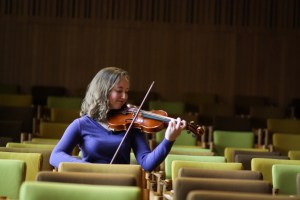 Music Program at St. Olaf College