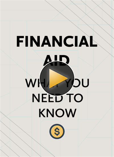 Financial Aid How to Video