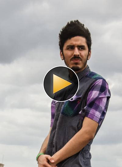 Watch Adrian Calderon