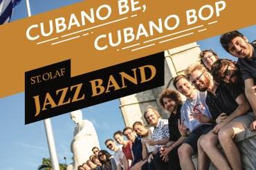 Cuba Jazz LP