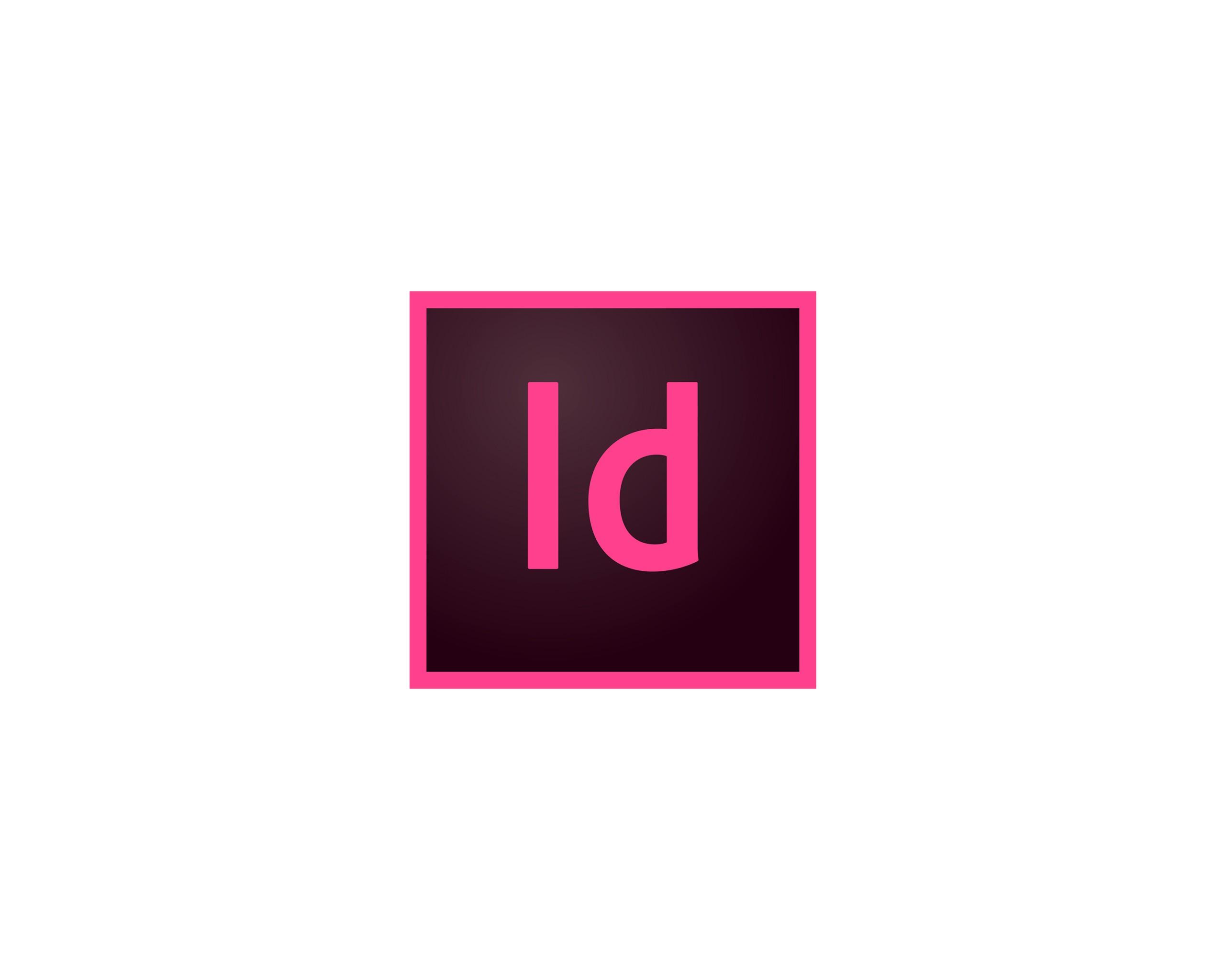 Adobe InDesign – DiSCO – Digital Scholarship Center