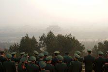 Peering into the Forbidden City