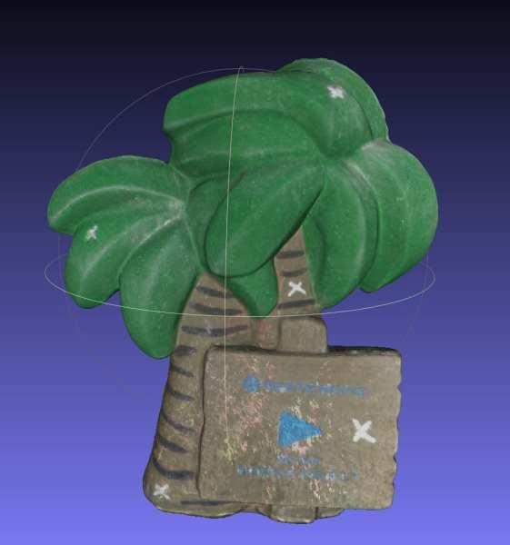 TreeTextureinMeshLabJPG