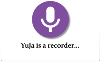 YuJa is a recorder