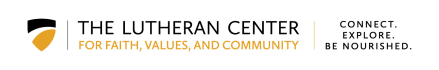 Lutheran Center Logo