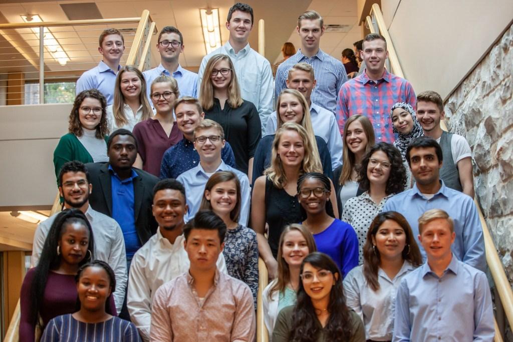 Piper Center Peer Advisors