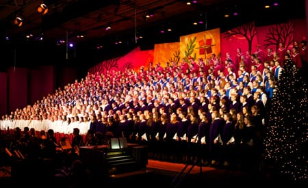 mpr piece provides first person account of christmas festival st olaf college - St Olaf Christmas Festival