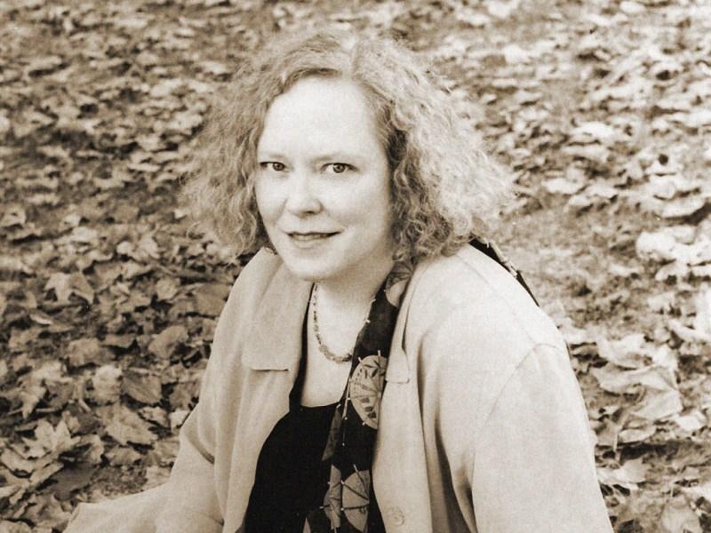 Portrait of Erin Hart