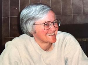 Sheila Brown '68