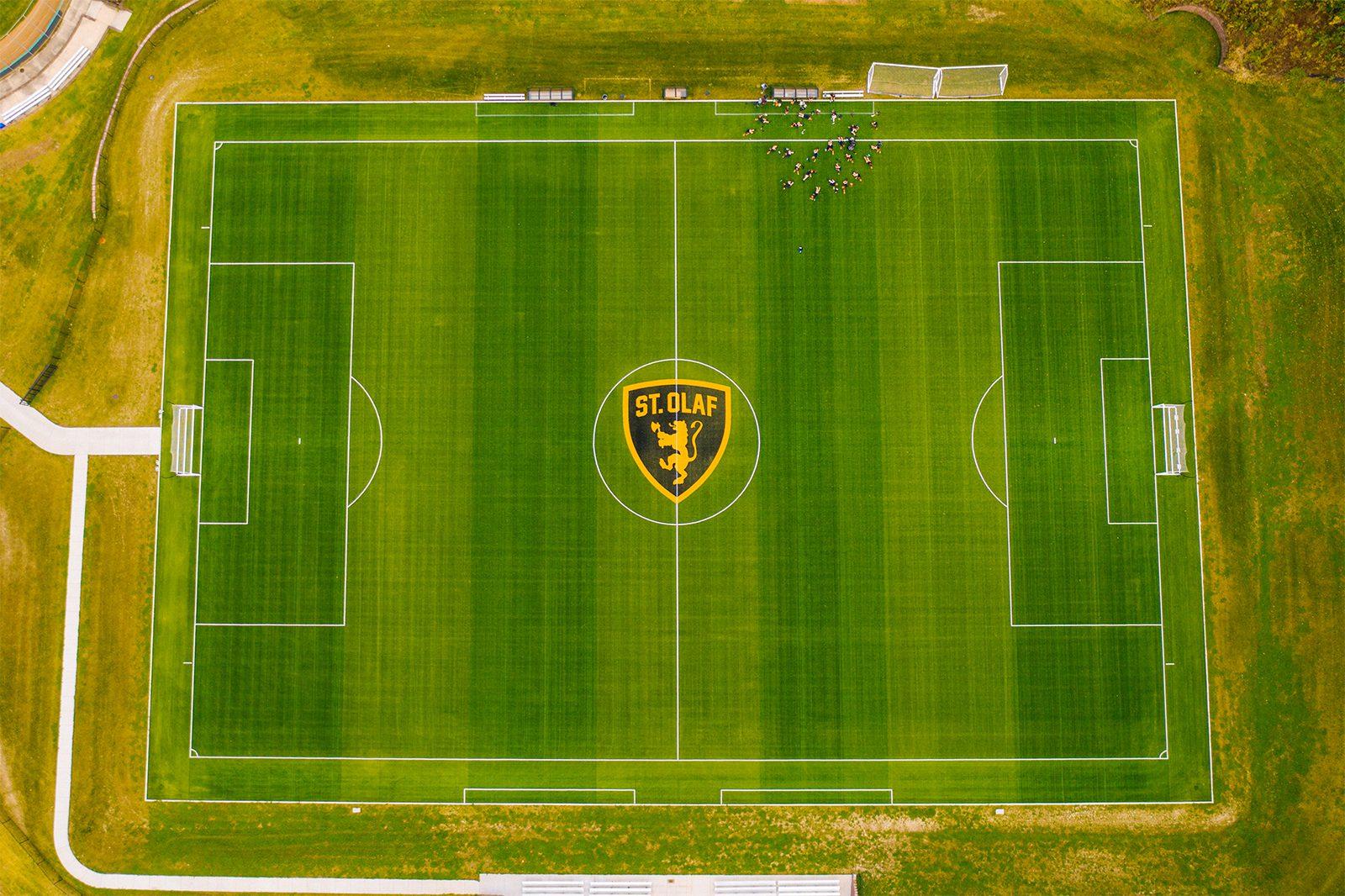 St. Olaf Soccer Field
