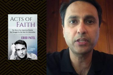 Eboo Patel video still