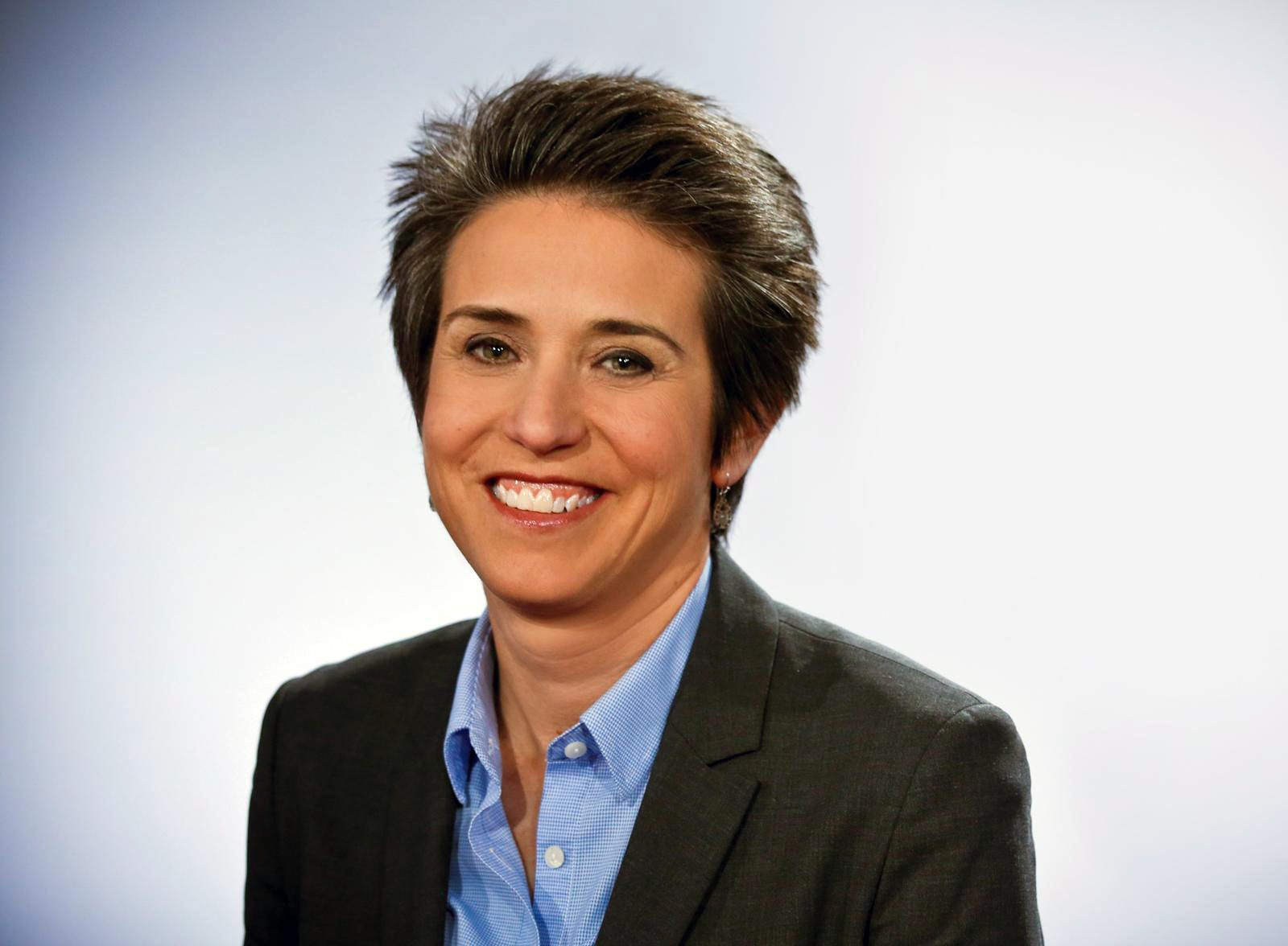 Amy Walter is national editor of the non-partisan Cook Political Report and a frequent on-air analyst.