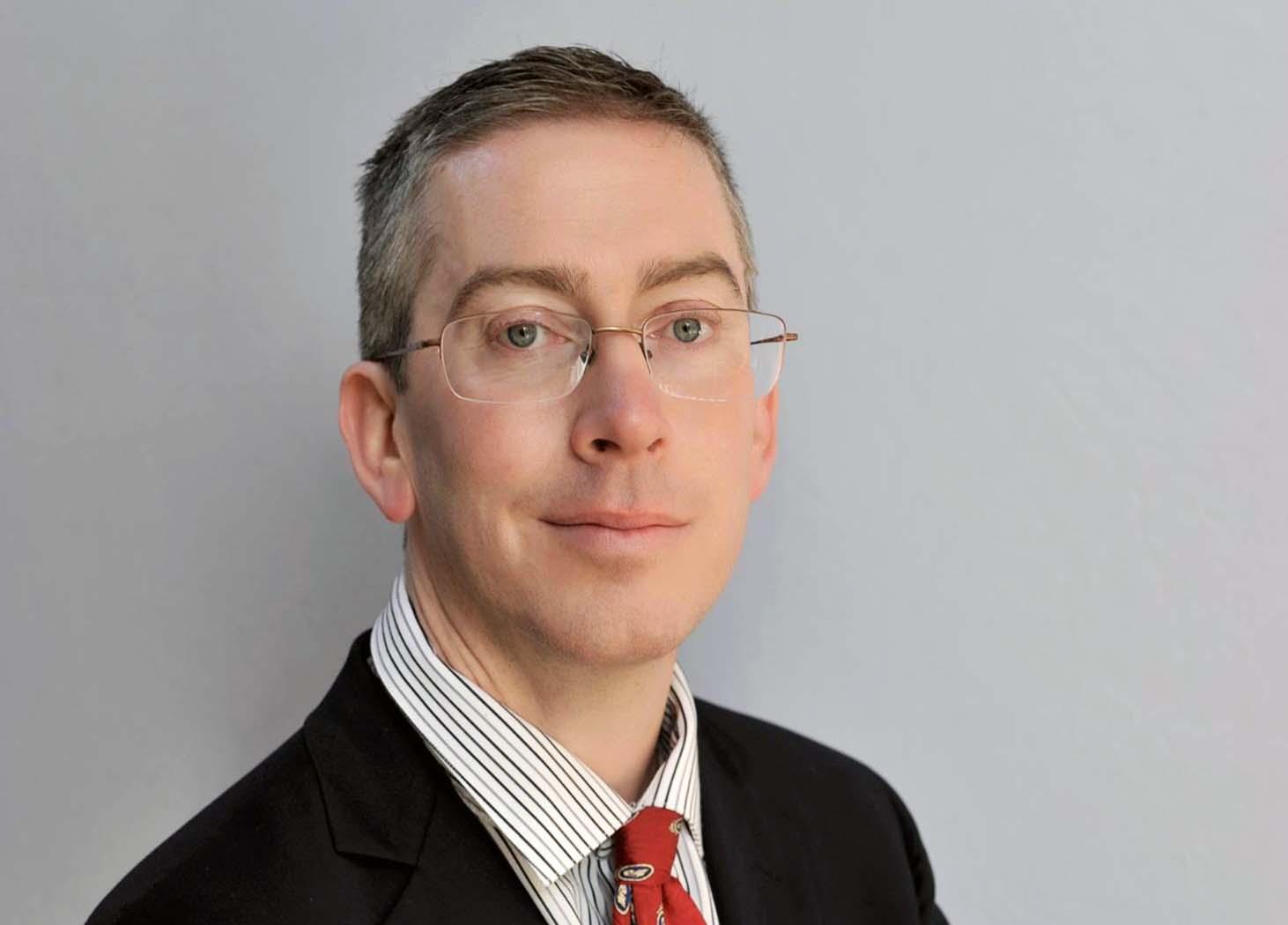 Portrait of Bryan Caplan