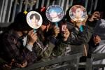 TT :  Les adolescents TikTok et les stans K-pop n'appartiennent pas à la «résistance» , influenceur