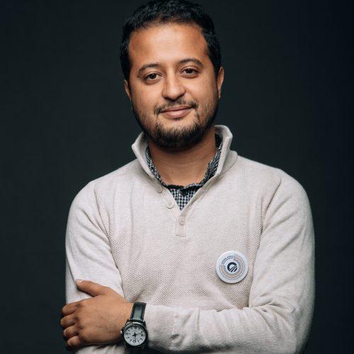 Mohamed Dhaouafi