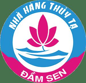 logo nhà hàng Thủy Tạ Đầm Sen