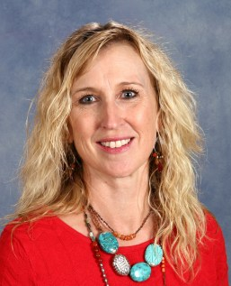 Mrs. Julie Schrum, Principal