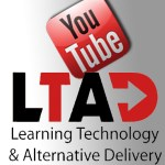 LTAD YouTube Channel Icon
