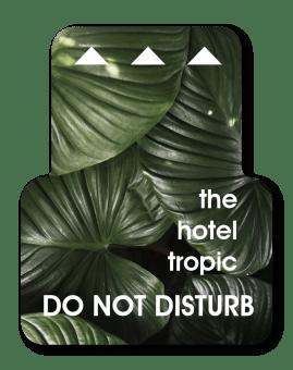 hospitality hotel lock insert