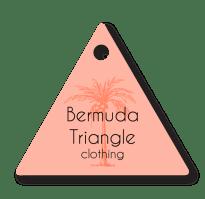 Custom Die Triangle Clothing Tag