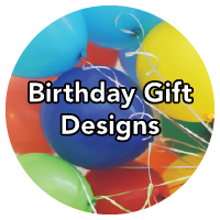 predesigned birthday gift cards and carriers