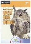 Cover der CD 'Faszinierende Welt der Vögel'