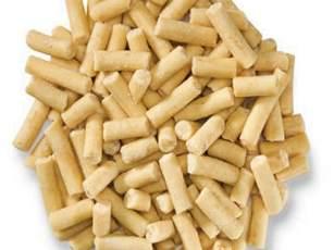 Kleine Pellets aus Fett sind ein guter Energielieferant, © www.futter-spatz.de