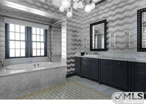 Kourtney Kardashian Lists Boldly Decorated Home For 3499