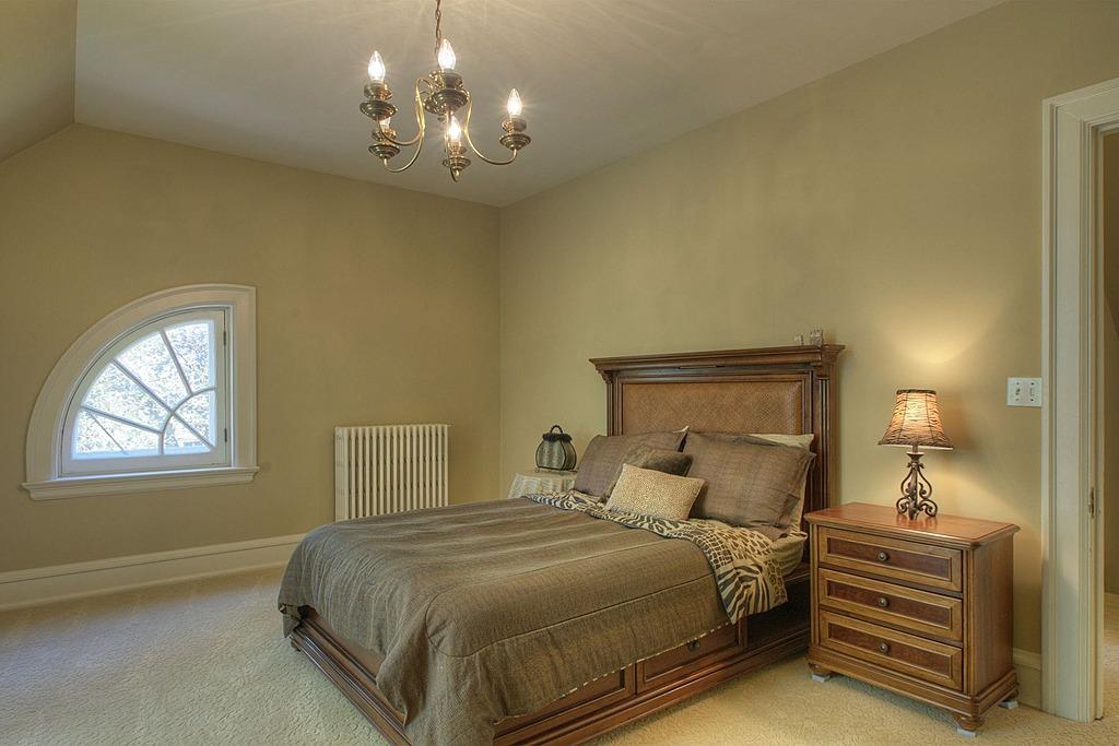 Bedroom Zillow House 4