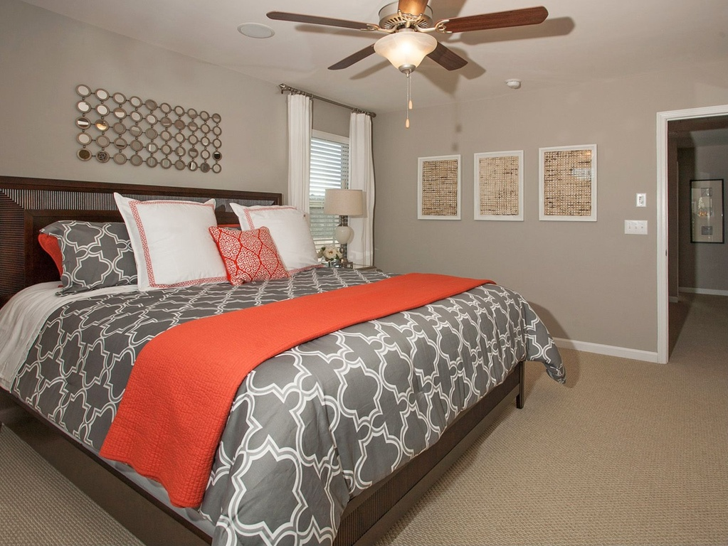5 Ideas for Creating a Bedroom Retreat on a Budget on Cheap Bedroom Ideas For Small Rooms  id=48977
