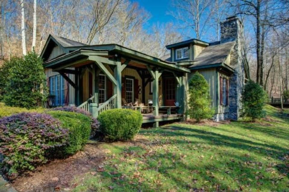Nashville Home Design Blog