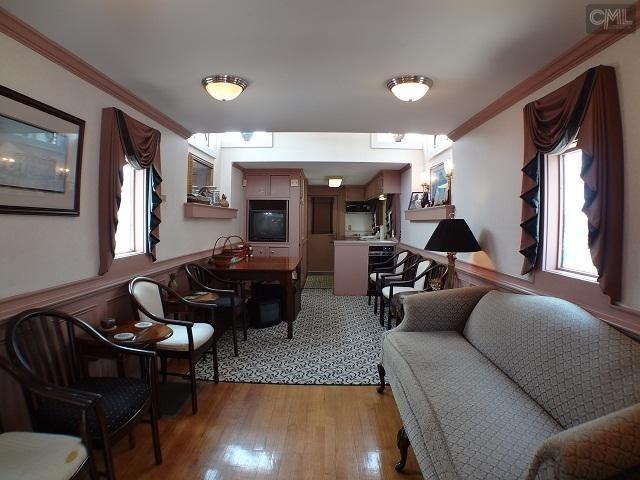 Avanti Interior Design Columbia Sc