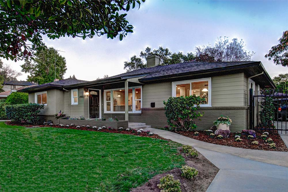 5 Ways To Boost A Ranch-Style Home's Curb Appeal