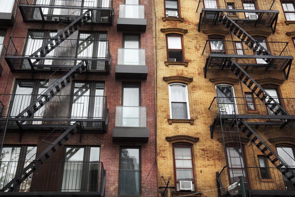 Brooklyn. New York; Shutterstock ID 684623227