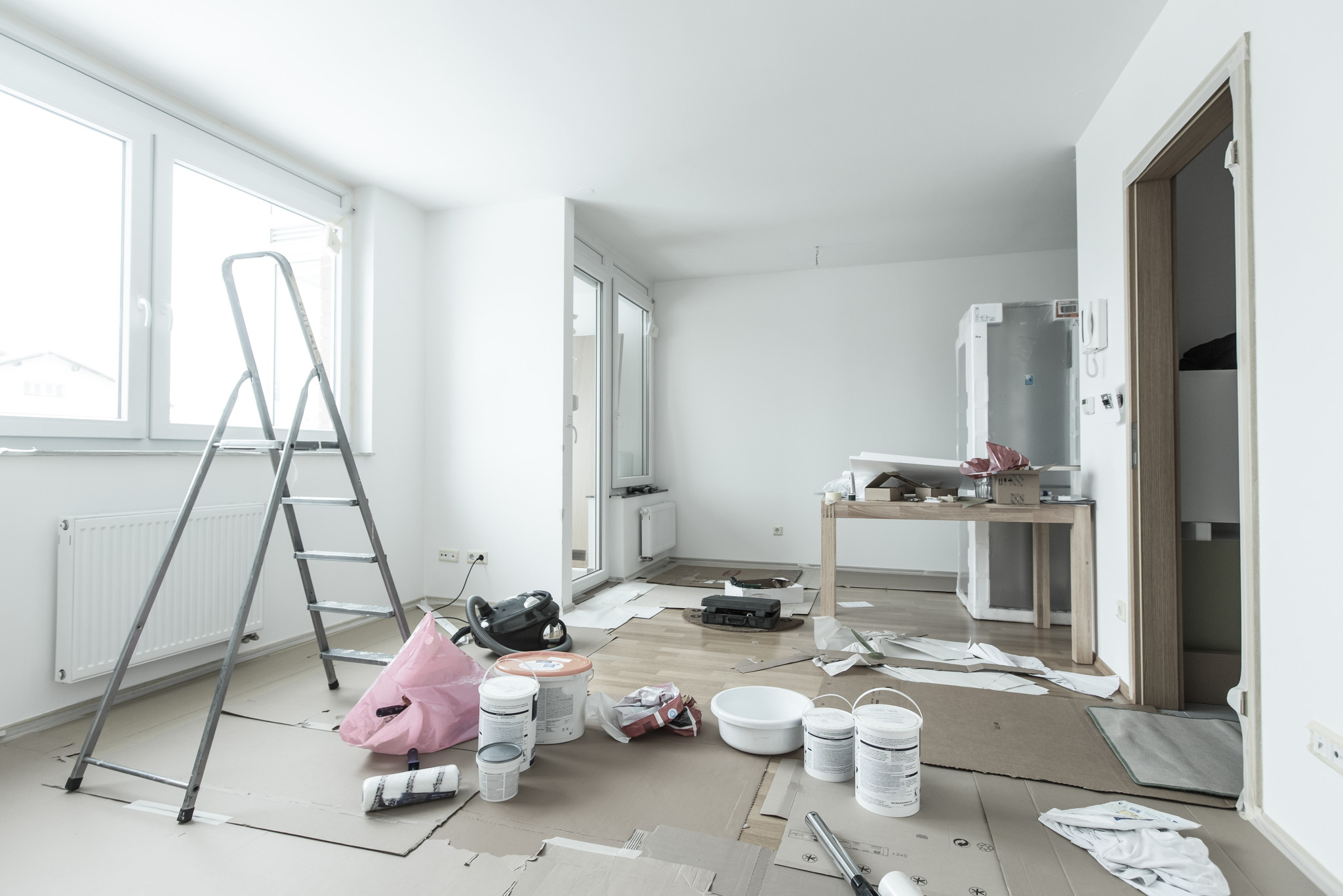 Rental Property Maintenance Landlord Or Tenant Responsibility