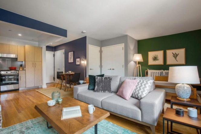 Image Of Furnished Apartments Nyc