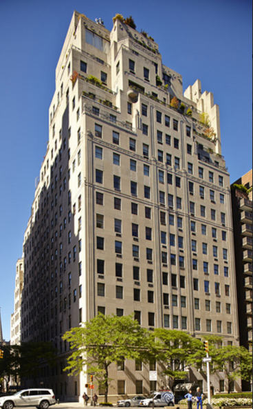 Best Apartment Buildings In Nyc Top 10 Classic