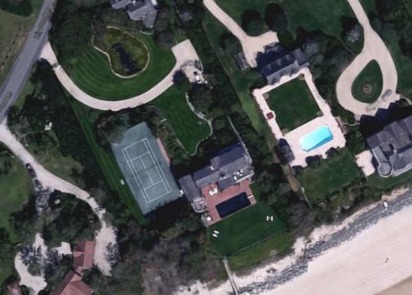 Reports Say Geffen The Buyer For 70M Hamptons Estate StreetEasy