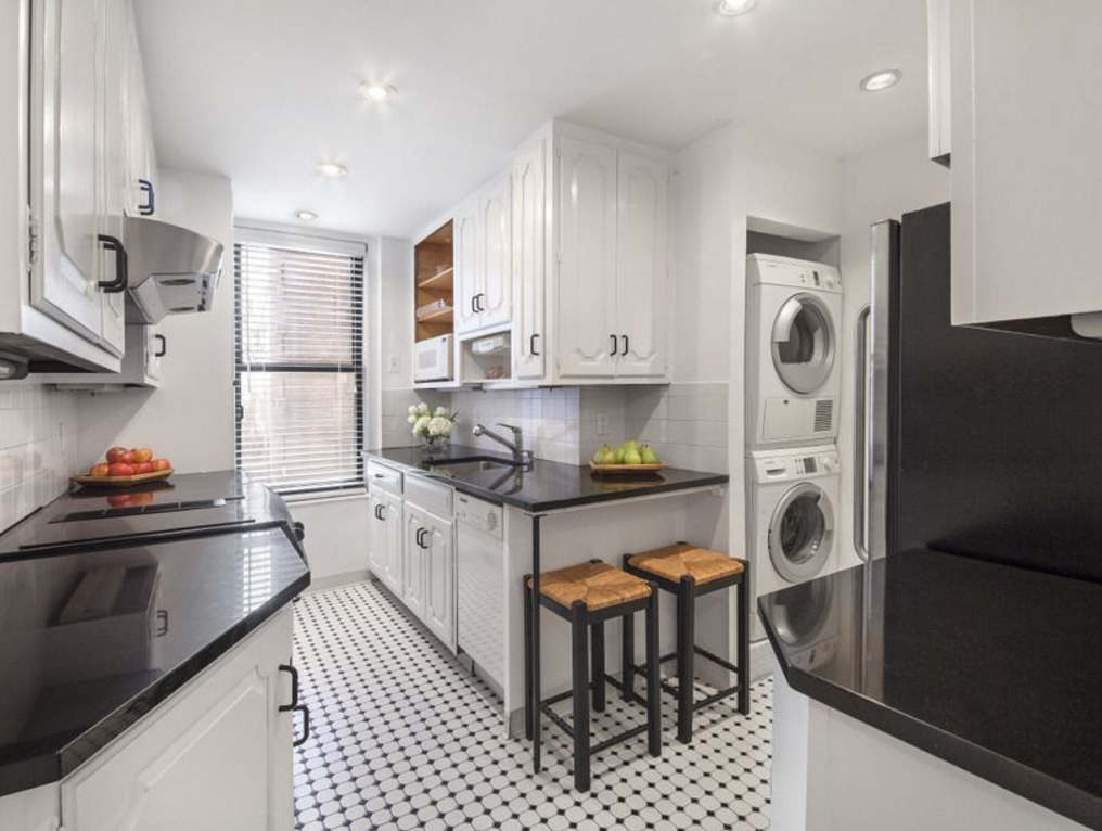 No Washer And Dryer Hookup Can You Install One StreetEasy