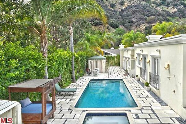 Marvel Comics Legend Stan Lee Buys in Hollywood Hills ...