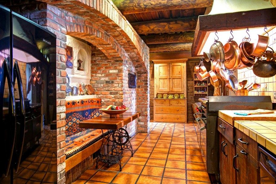 Found On Trulia: A Silent Film Starlet's Southwestern ...