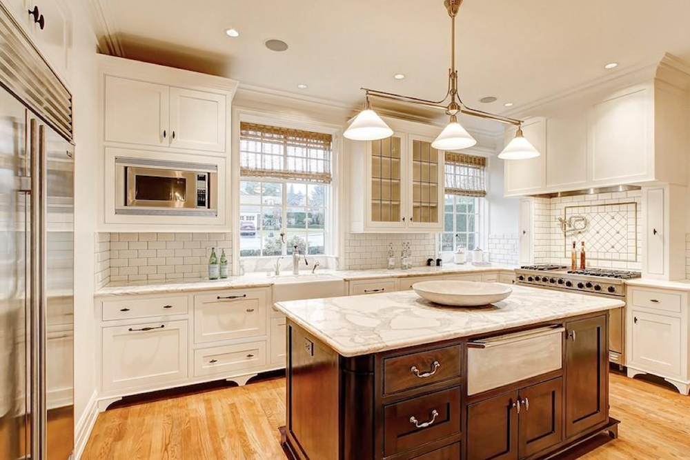 7 Easy Ways To Budget Bathroom and Kitchen Remodeling ... on Kitchen Remodeling Ideas  id=61703