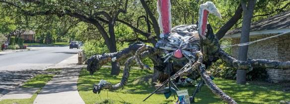 Austin Spider Tree