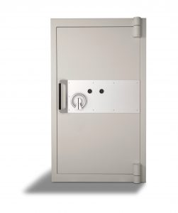 Strongroom door X-EX-CD